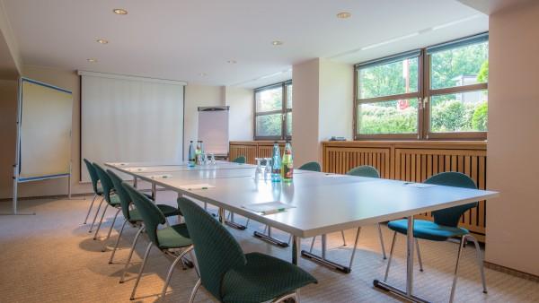 Hotel Engel Hamburg Konferenzraum III